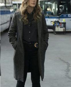 Michaela Stone Manifest Coat