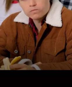 Max Middleton Christmas Jacket