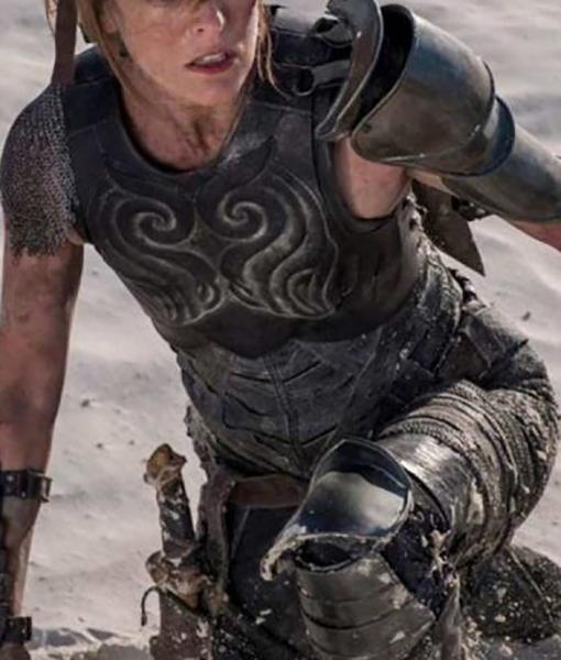 Artemis Monster Hunter Vest