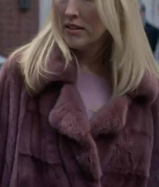 Sally Morrison The Undoing Coat