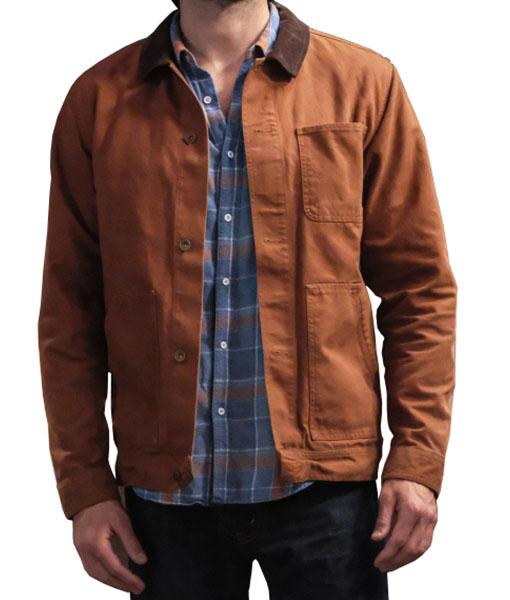 Sam Winchester Supernatural S14 Jacket