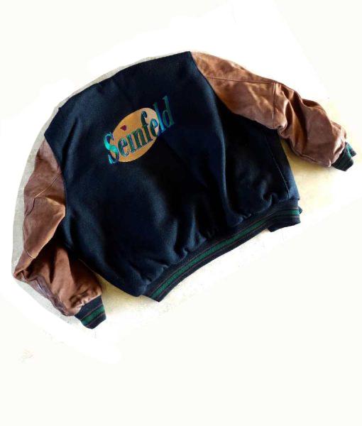 Seinfeld Bomber Jacket