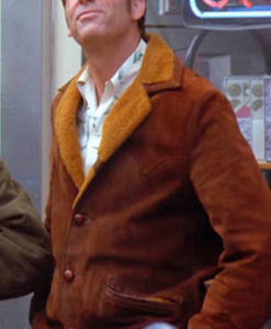 Cosmo Kramer Seinfeld Jacket