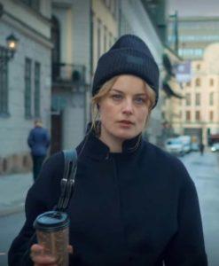 Sofie Love & Anarchy Coat