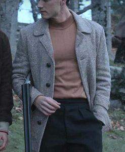 Gabino Someone Has to Die Coat