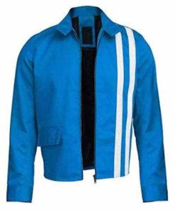 Steve Grayson Speedway Jacket