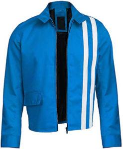 Speedway Steve Grayson Jacket