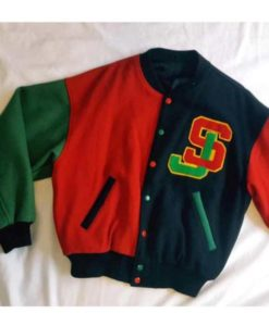 Spike Lee Vintage Jacket