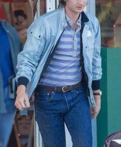 Steve Harrington Stranger Things Jacket