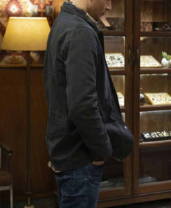 Dean Winchester Supernatural S15 Jacket