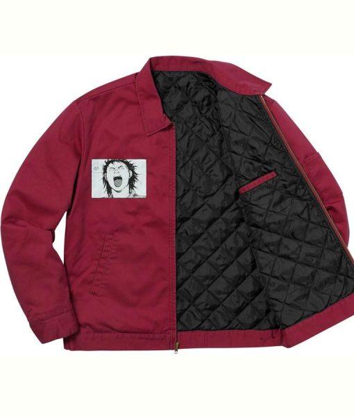 Akira Supreme Jacket