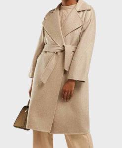 Sylvia Steineitz The Undoing Coat