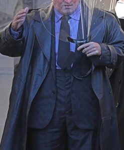 The Batman Oswald Cobblepot Coat