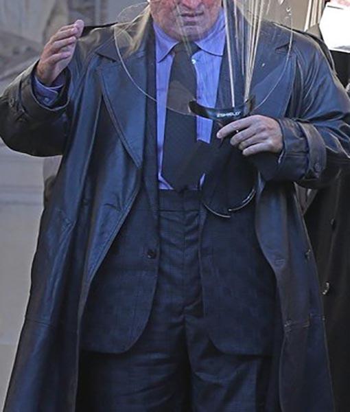 The Batman Oswald Cobblepot Coat