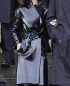 The Batman Selina Kyle Coat