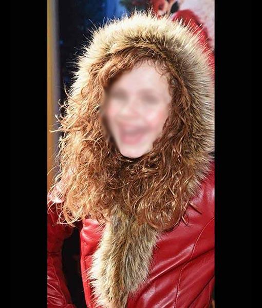 Kate The Christmas Chronicles 2 Coat