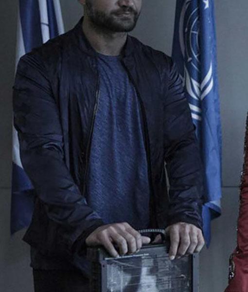 The Expanse Season 02 Cotyar Jacket 3