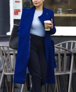 Margaret The Princess Switch: Switched Again Coat