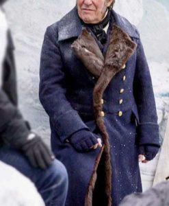 The Terror John Franklin Coat