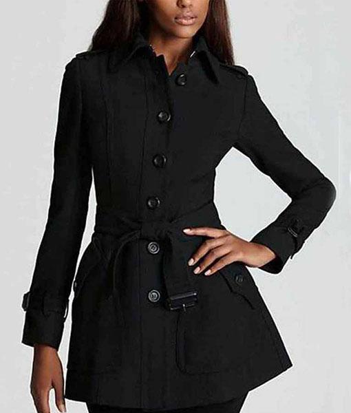 The X-Files Dana Scully Jacket
