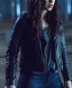 Donna Troy Titans Jacket