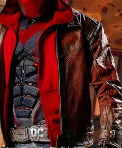 Curran Walters Titans S03 Jacket