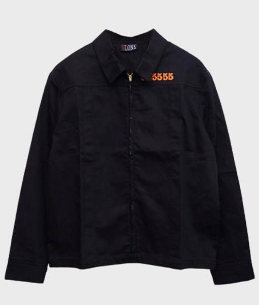 Vlone Cotton Jacket
