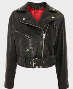 Alice Cooper Riverdale S03 Jacket