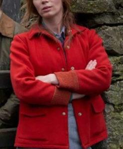 Rosemary Wild Mountain Thyme Jacket