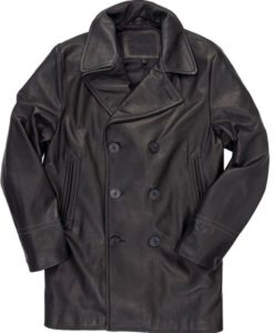 Elliot Finch Gangs of London Coat