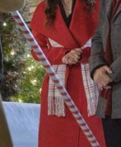 Megan Turner A Timeless Christmas Coat
