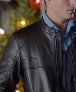 Joe Peterson A Veterans Christmas Jacket