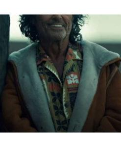 Mr. Wednesday American Gods Jacket