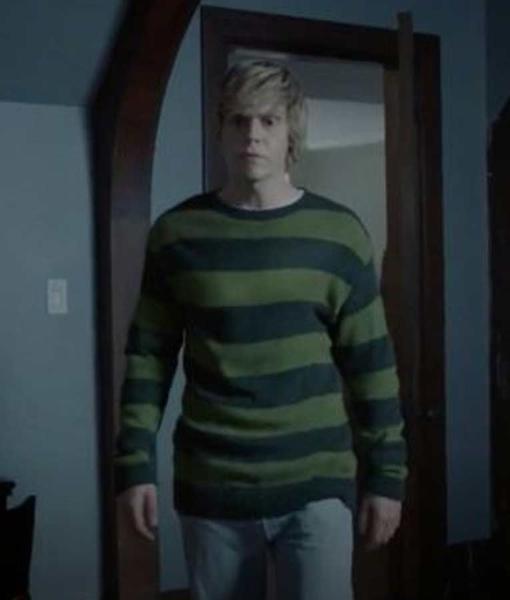Tate Langdon Sweater