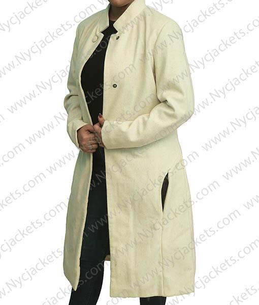 Beth Harmon The Queens Gambit Coat