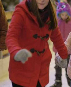 Summer Olson Christmas In Vienna Coat