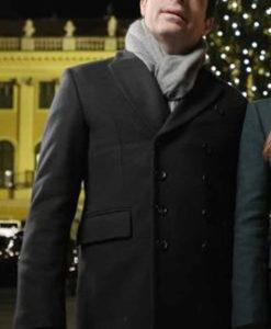 Mark Olsen Christmas in Vienna Coat