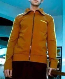 David Haller Legion Jacket