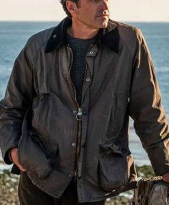 Dominic Morgan Devils Jacket