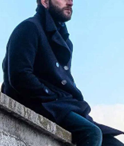 Massimo Ruggero Devils Coat