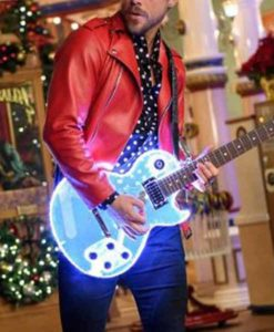 Derek Hough Disney's Magical Holiday Celebration Jacket