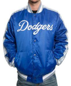 Dodgers Los Angeles Jacket