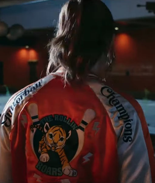 Gunpowder Milkshake Jacket