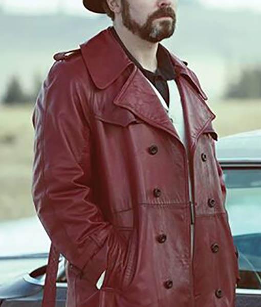 Gale Kitchen Fargo Coat