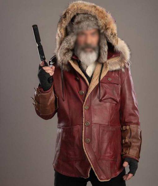 Chris Fatman Jacket