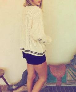 Taylor Swift Folklore Sweater