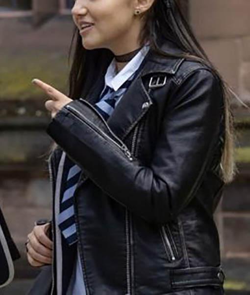 Bree Get Even Jacket