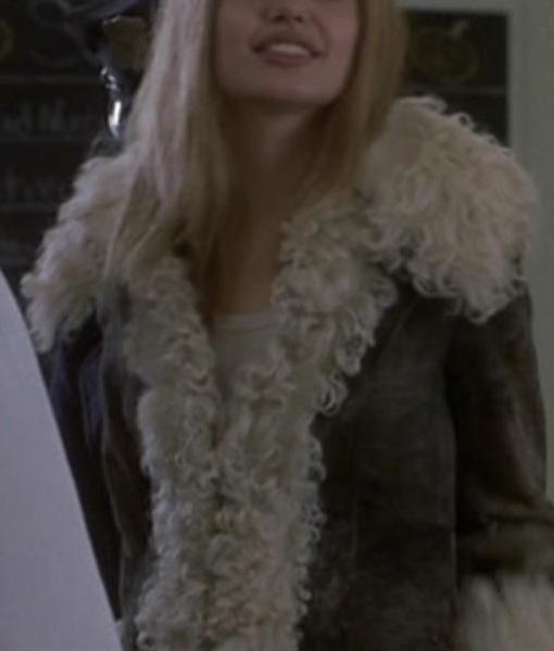 Lisa Girl, Interrupted Coat