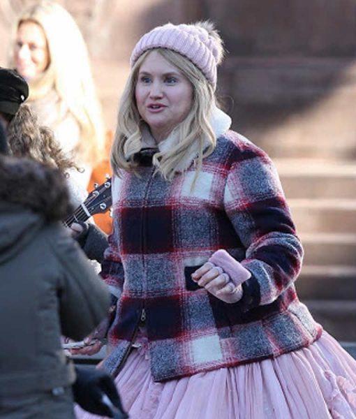 Eleanor Godmothered Jacket