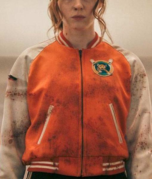 Eva Gunpowder Milkshake Jacket